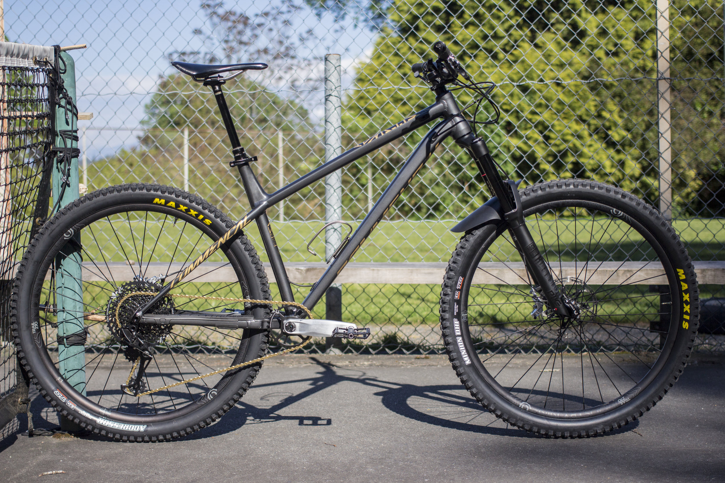 74dc35a3625 Some things will never go out of style once they come in. At the top of  that list for mountain bikes we find: