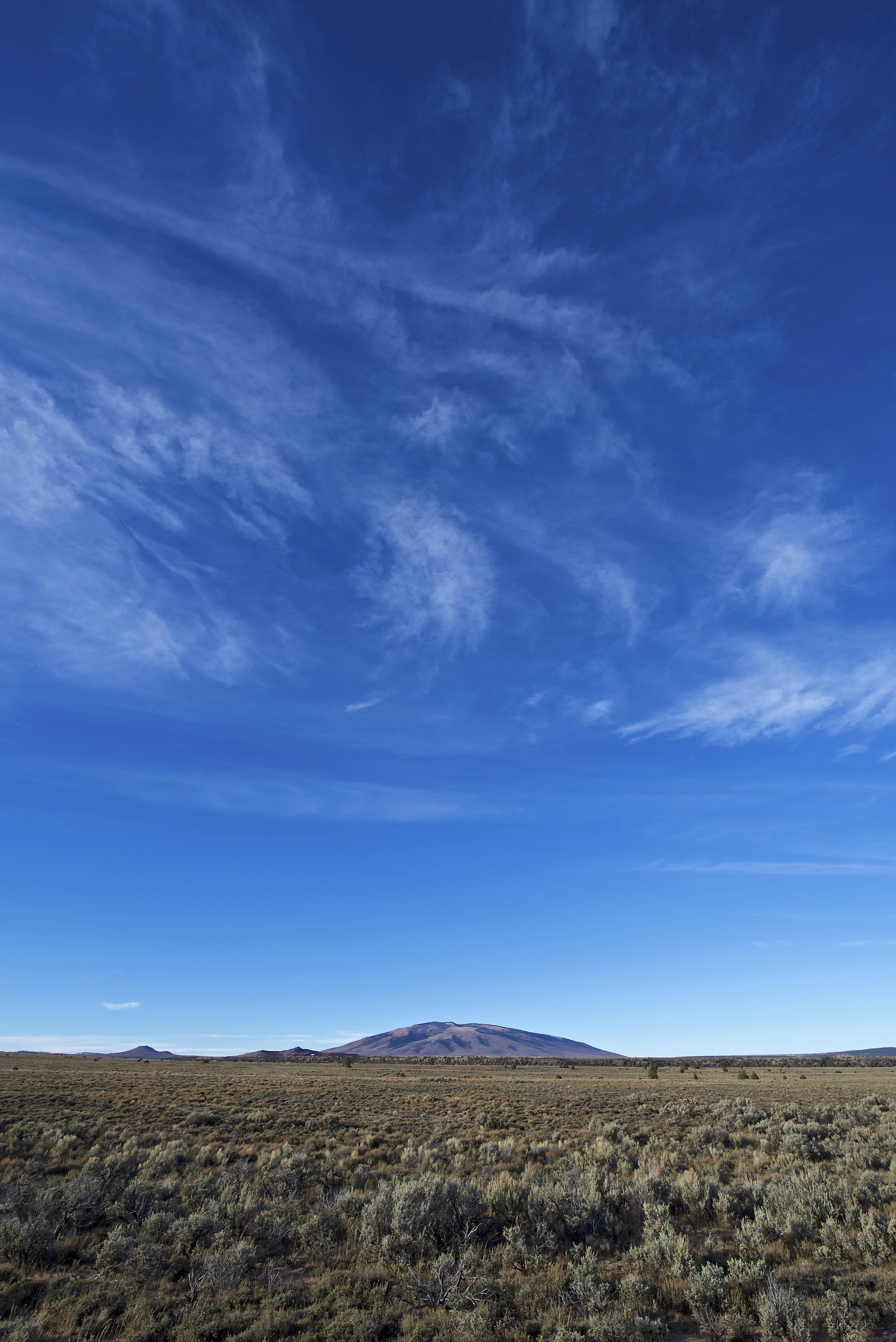 Lone Mountain Taos County