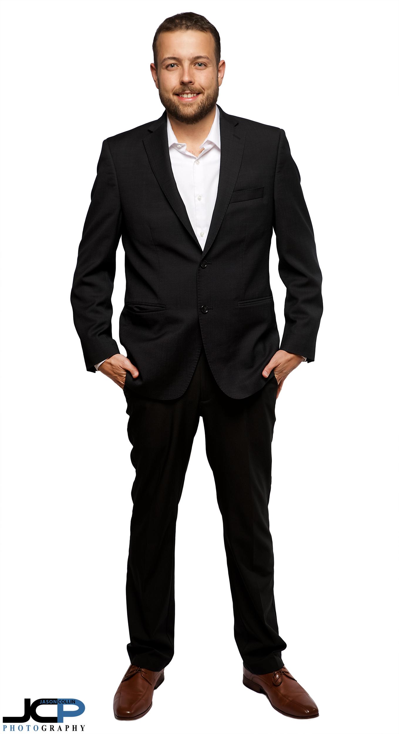 head to toe real estate agent headshot abq