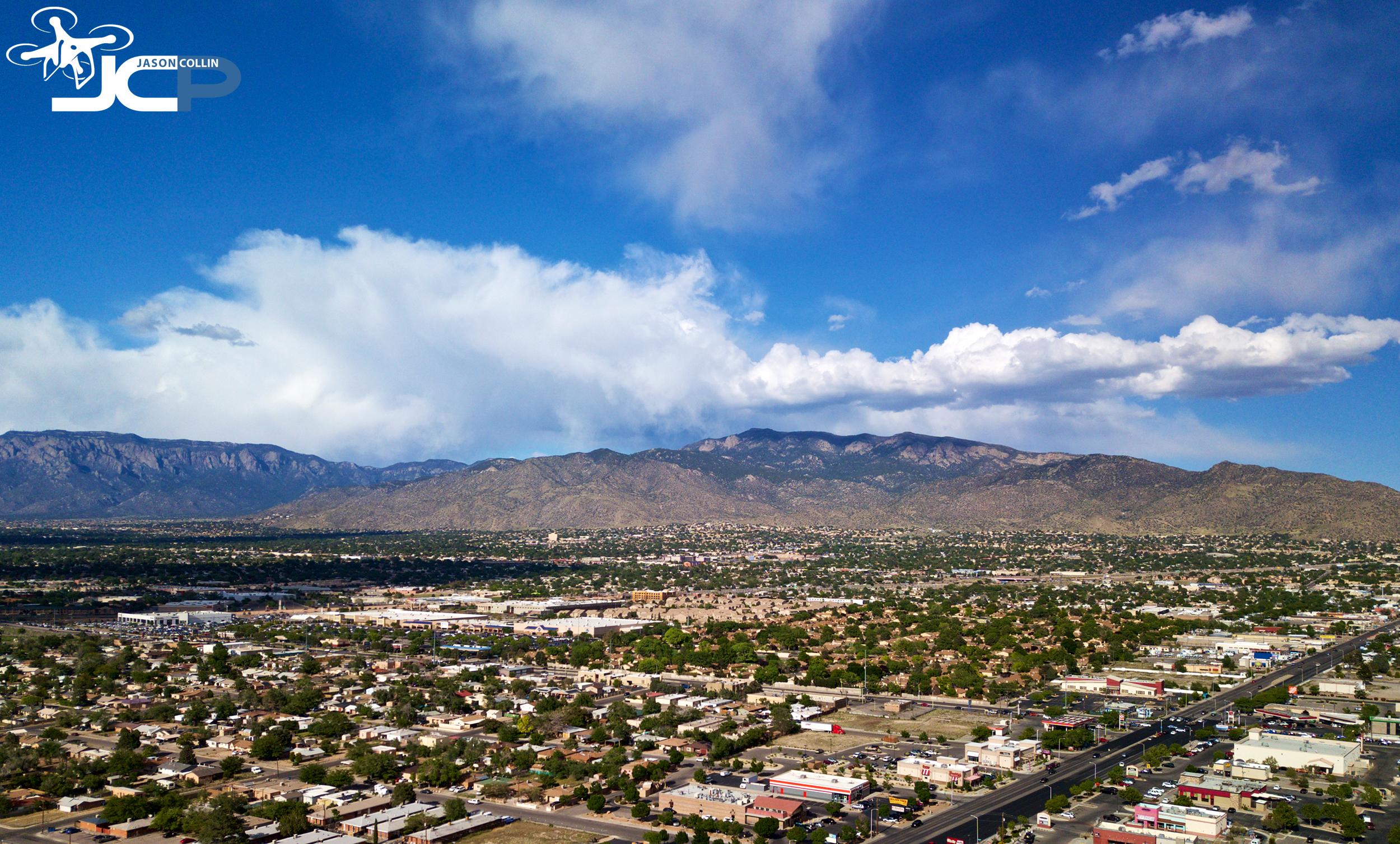 drone photography albuquerque new mexico