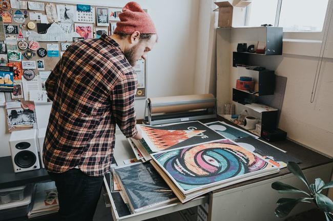 Eric Nyffeler for sketchXchange