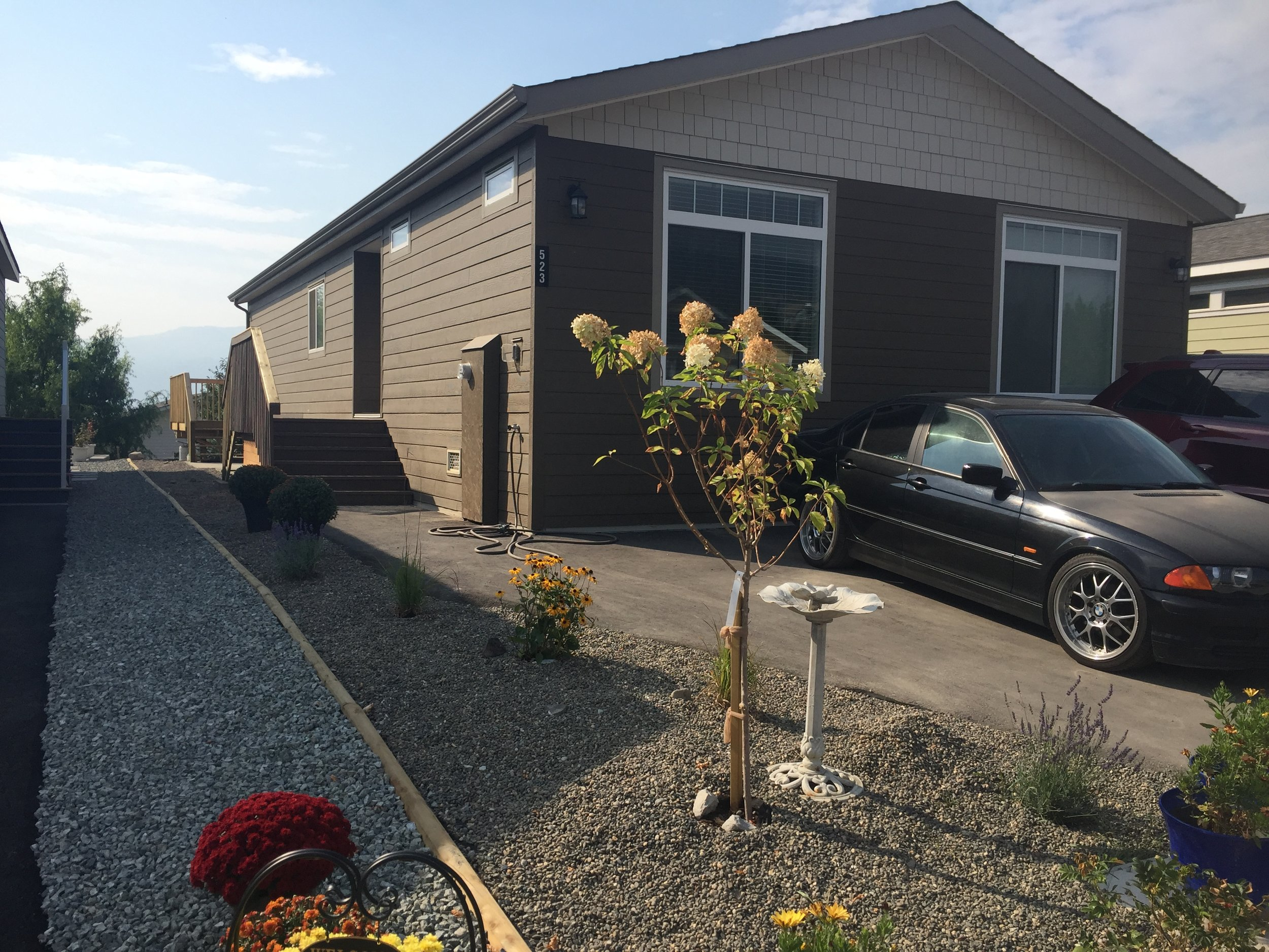 #523-2440 Old Okanagan Hwy - $329,000 - SOLD