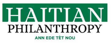 Haitian Philanthropy Coalition
