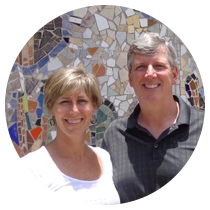 Cynthia and Jim Butz Cuba, 2014