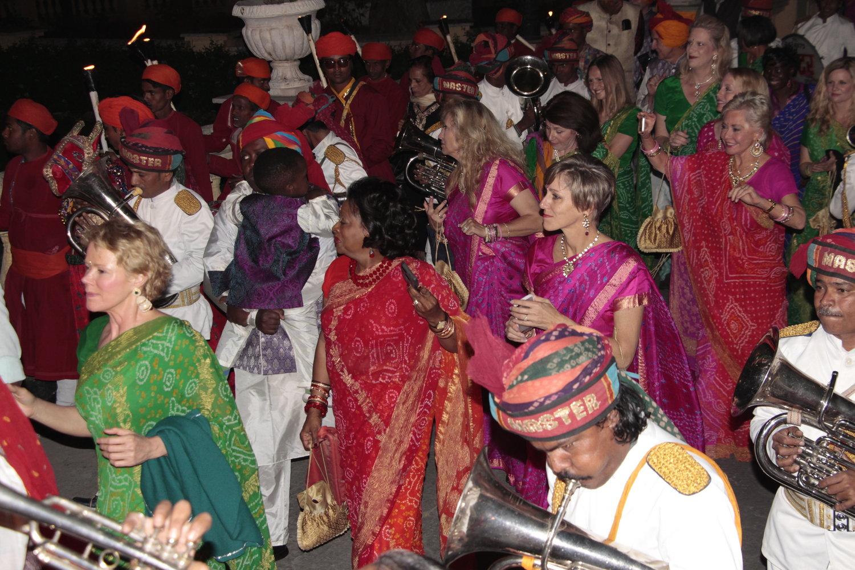 Welcome in Jodhpur