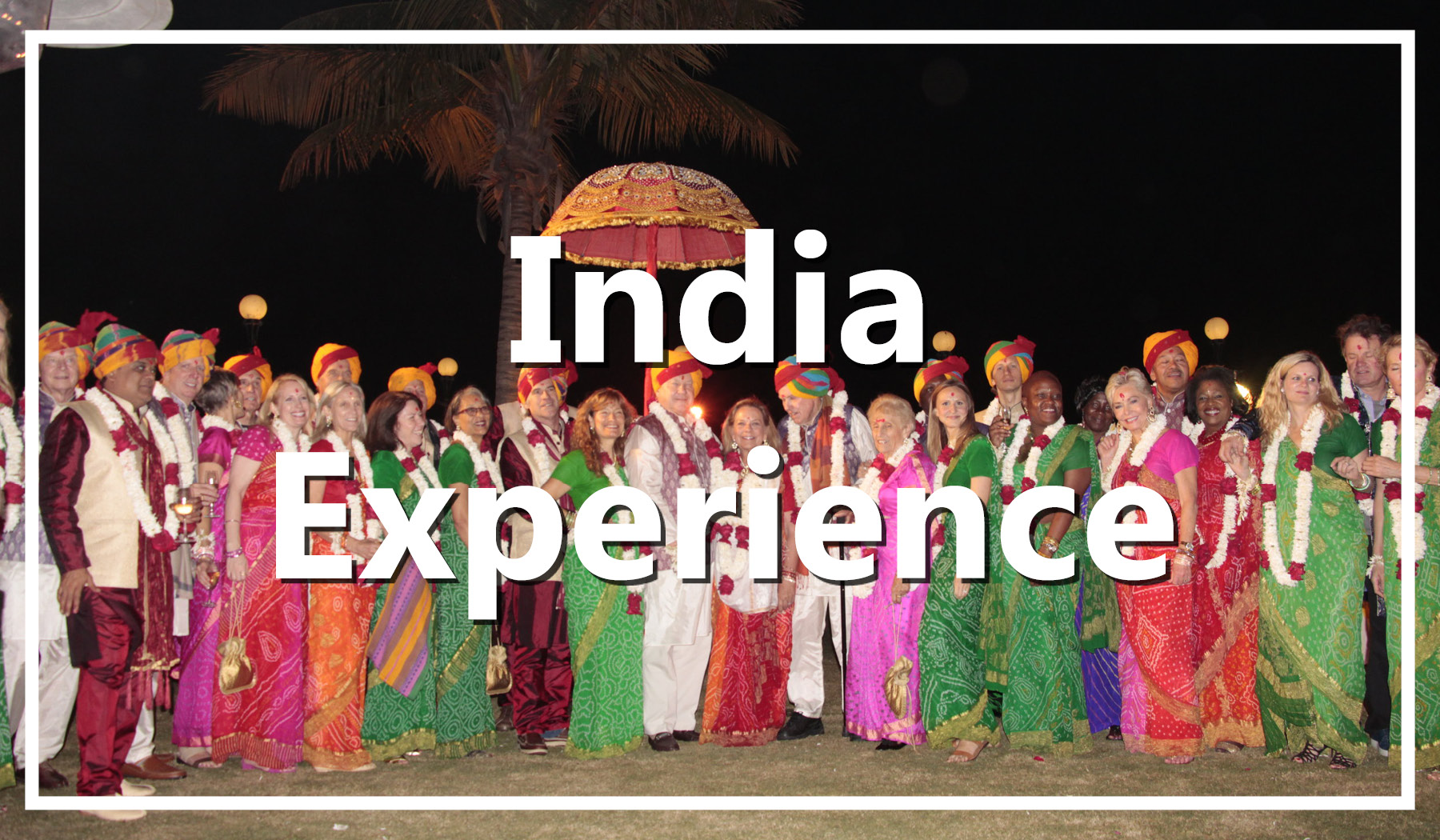 In 2016, 35 spirited members ventured to India led by PathNorth member Yatin Patel for a whirlwind of experiences.    Discover More →