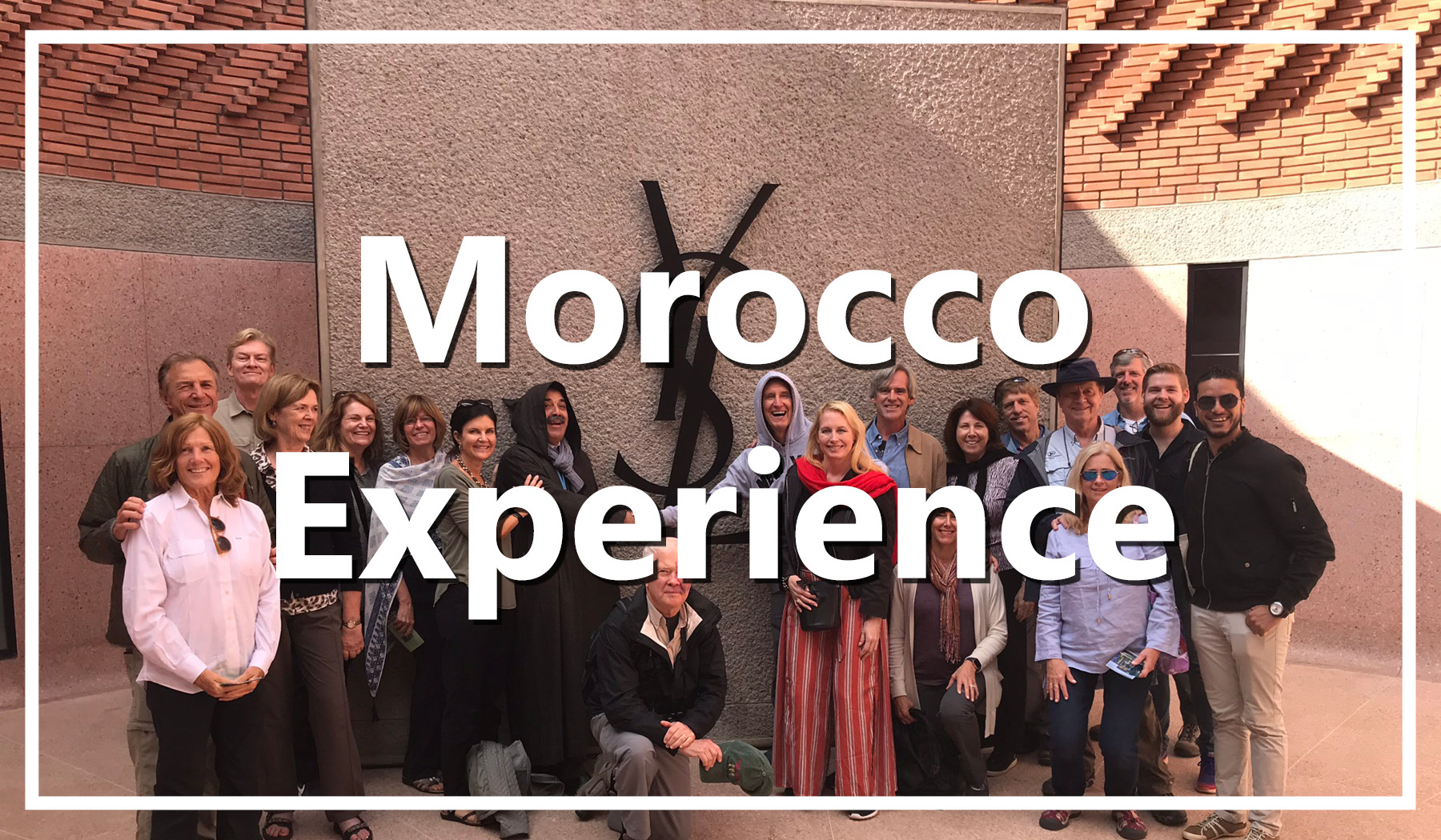 15 PathNorth members and friends embarked on a journey to the magical land of Morocco in November of 2018.    Discover More →