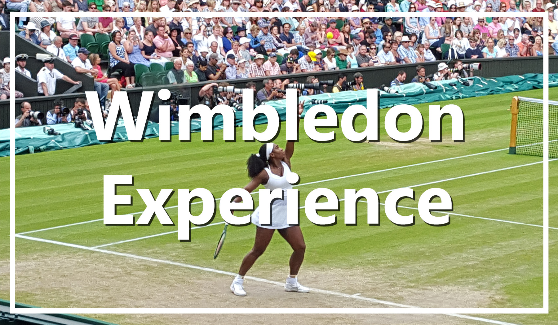 During July 2015, 15 PathNorthers experienced Wimbledon hosted by Stan Smith…and that was just the beginning!    Discover More →
