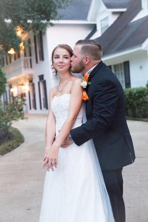 BRIDE&GROOM -