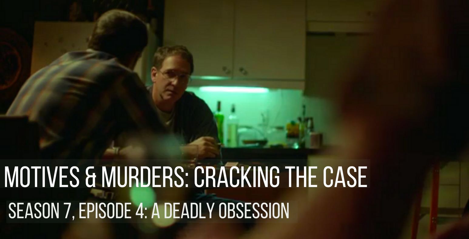 Produced for:   Investigation Discovery    Produced by:   Cineflix Productions    Executive Producer:   Alex Bystram    Showrunner:   Craig Moffit    Production Manager:   Tara Anderson    Field Director:   Lana Gorlitz    Production Coordinator:   Debby Walker