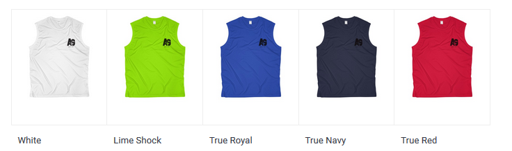 Relaxed fit . 100% Polyester jersey. Light Fabric (3.8 oz/ yd² (129 g/m²))    Tear away label.  Runs true to size.