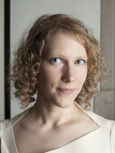 Eugenie Brinkema
