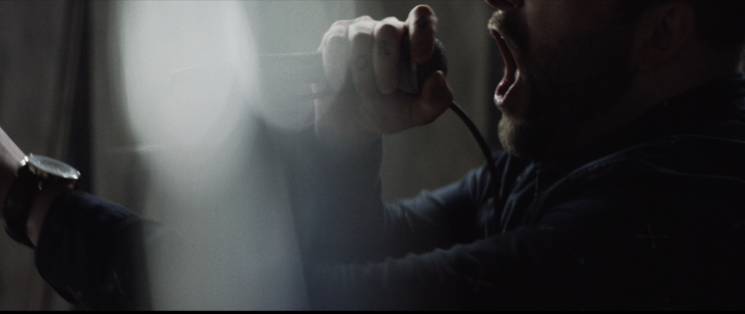 """August Burns Red """"Ghosts""""