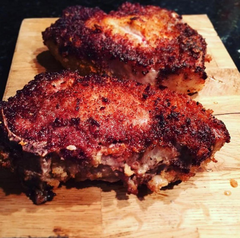 Pork Recipes -