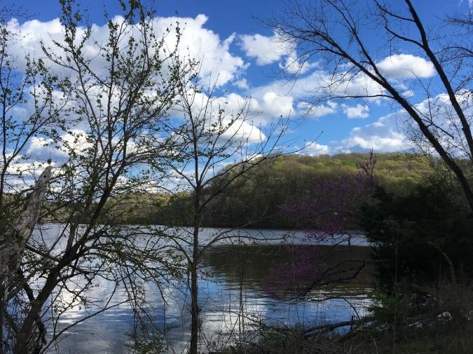 Radnor Lake State Natural Area , Nashville, TN