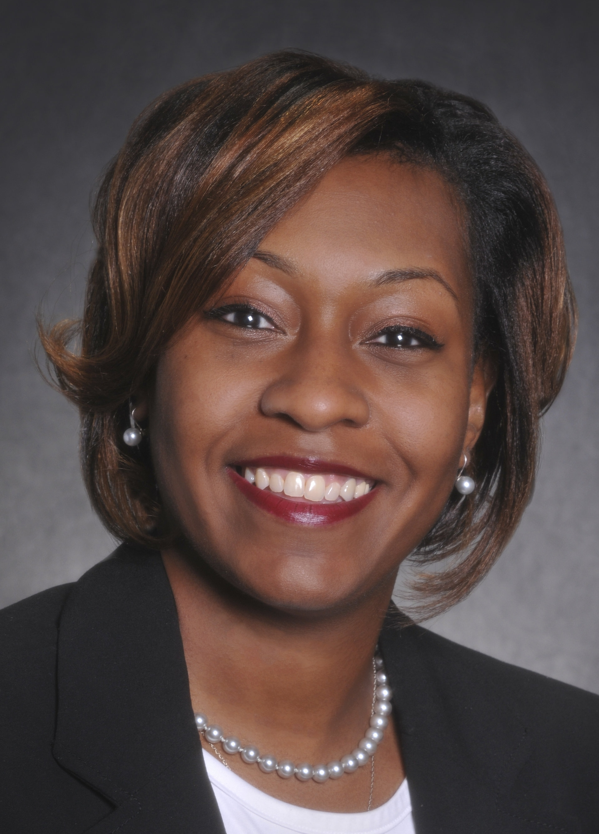 Monique Odom, Interim Director of Parks, Nashville's Metro Board of Parks and Recreation
