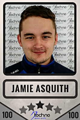 Jamie Asquith Techne Global Sports
