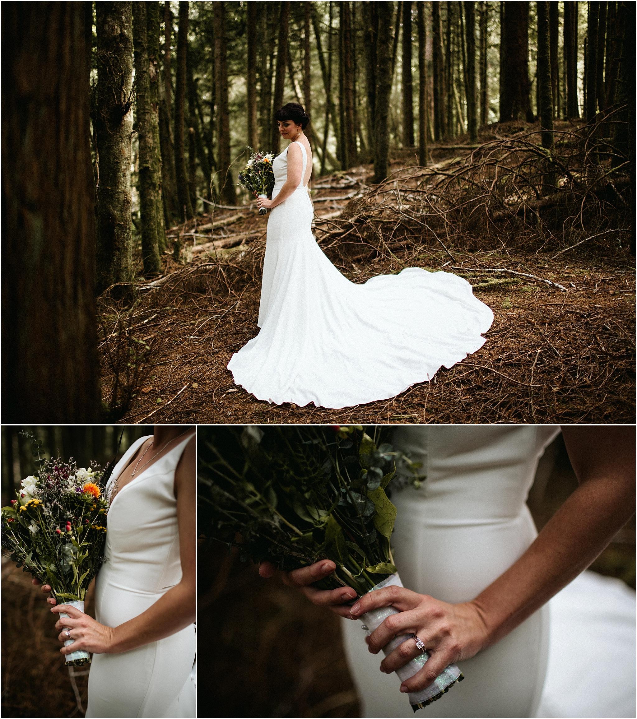Oregon Coast Intimate Wedding | oregon elopement photographer | oregon elopement11.jpg