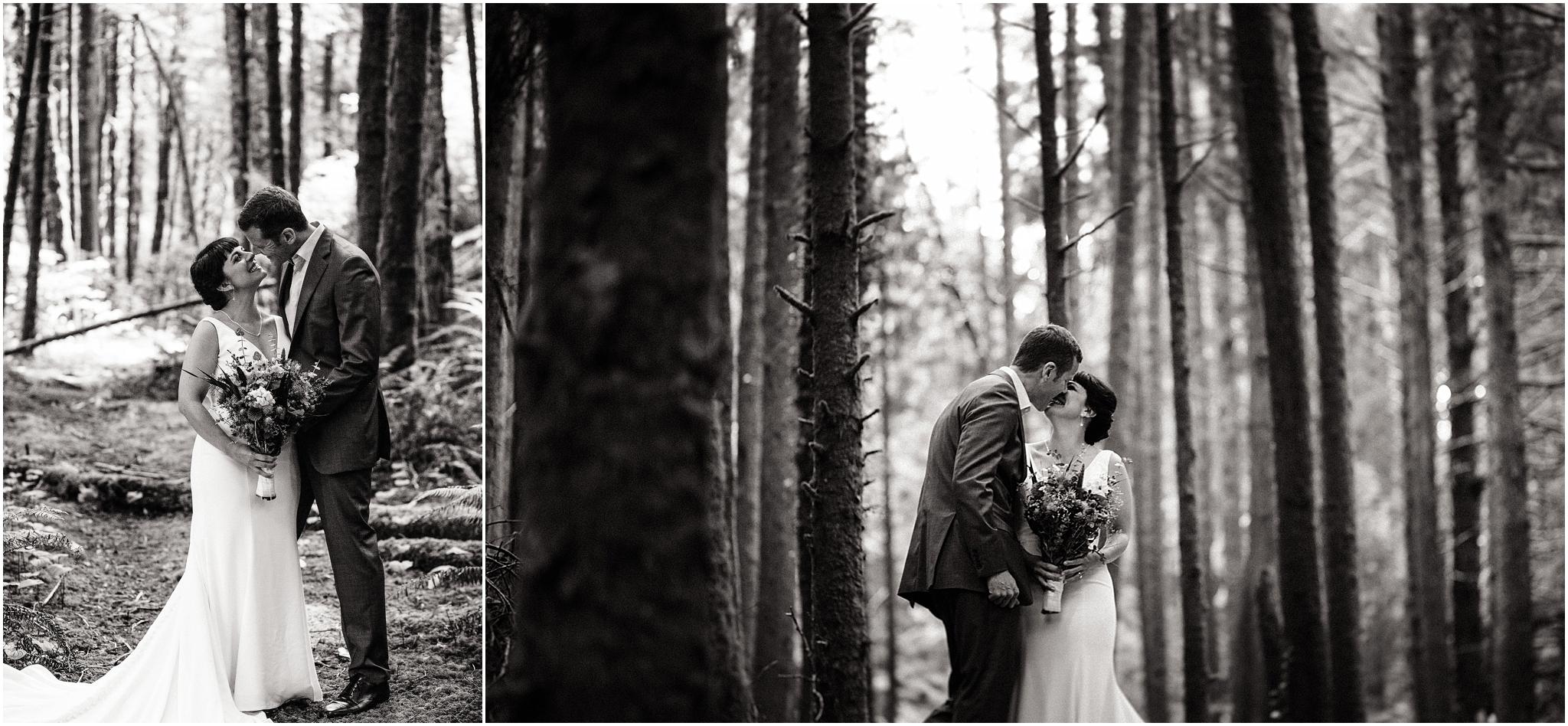 Oregon Coast Intimate Wedding | oregon elopement photographer | oregon elopement12.jpg