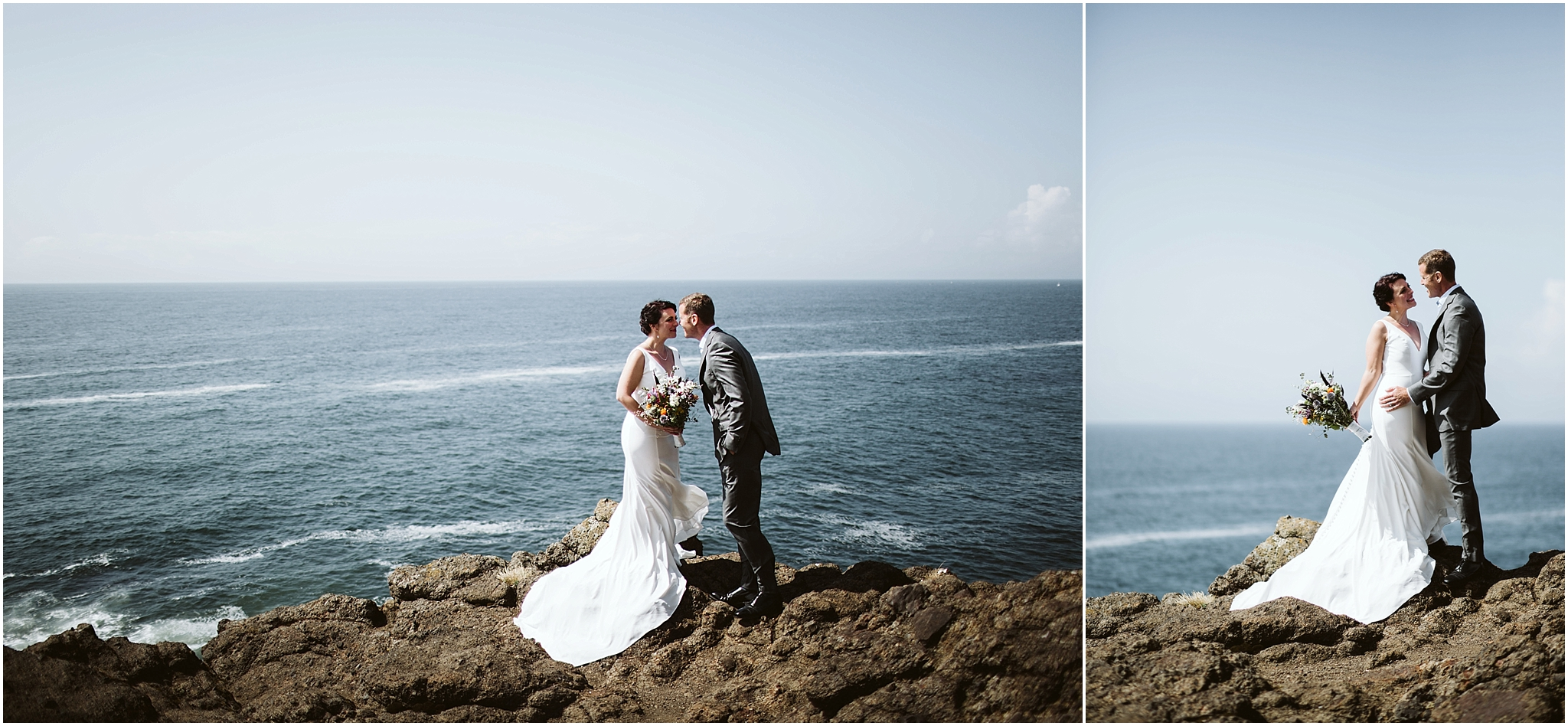 Oregon Coast Intimate Wedding | oregon elopement photographer | oregon elopement13.jpg