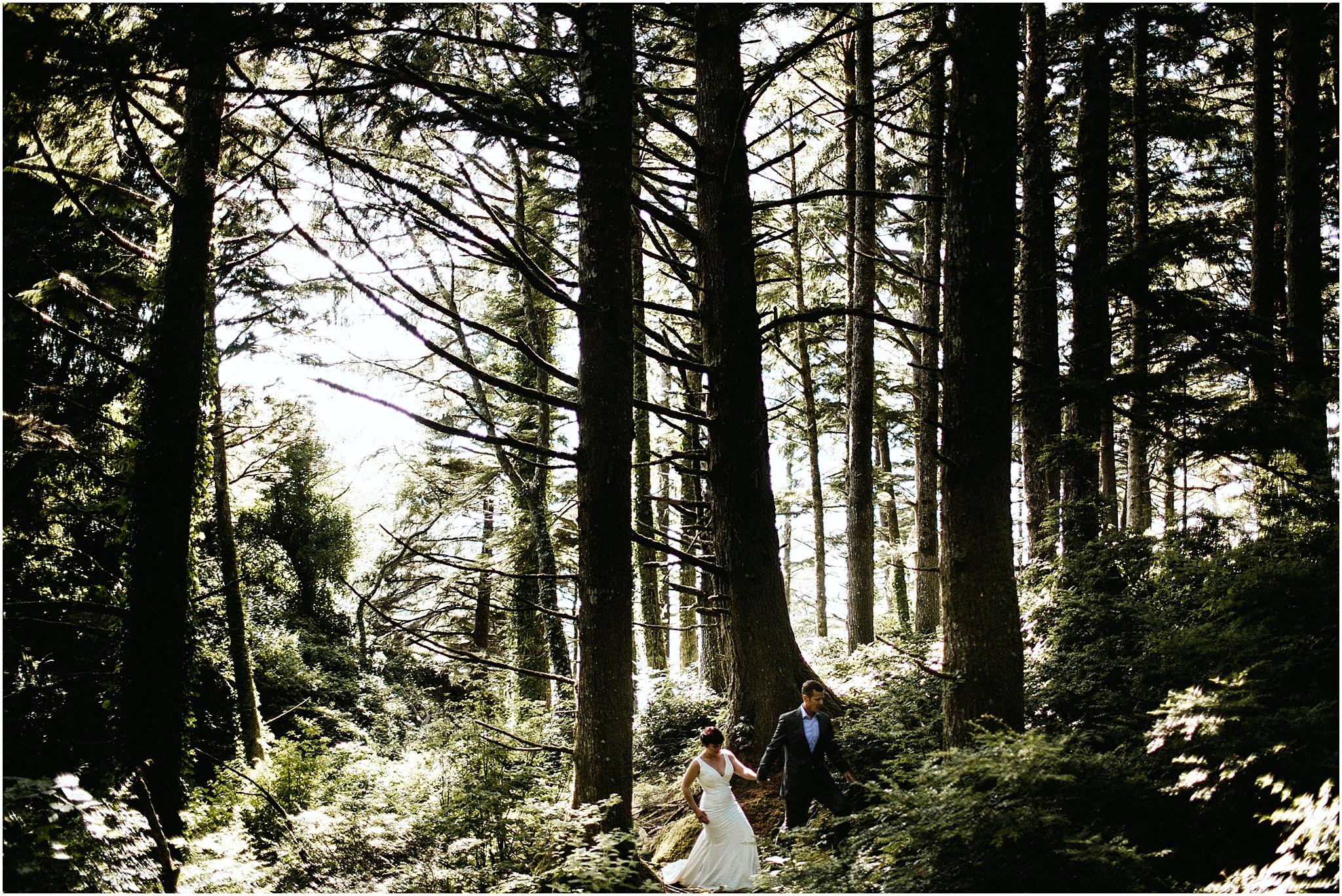 Oregon Coast Intimate Wedding | oregon elopement photographer | oregon elopement22.jpg
