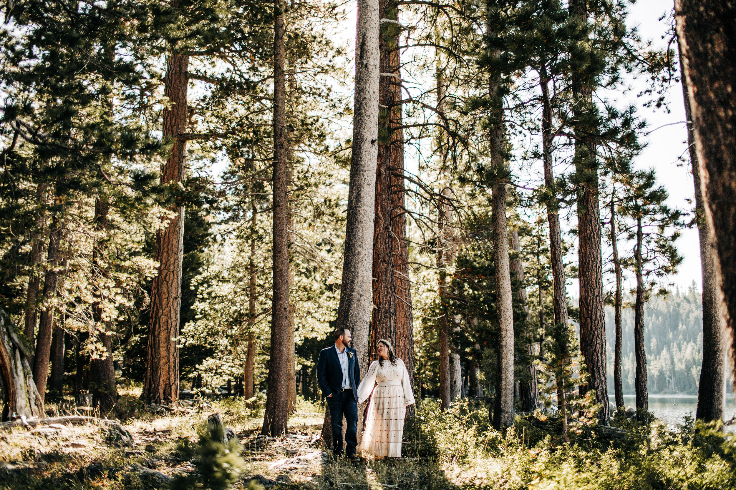 sustainable wedding options