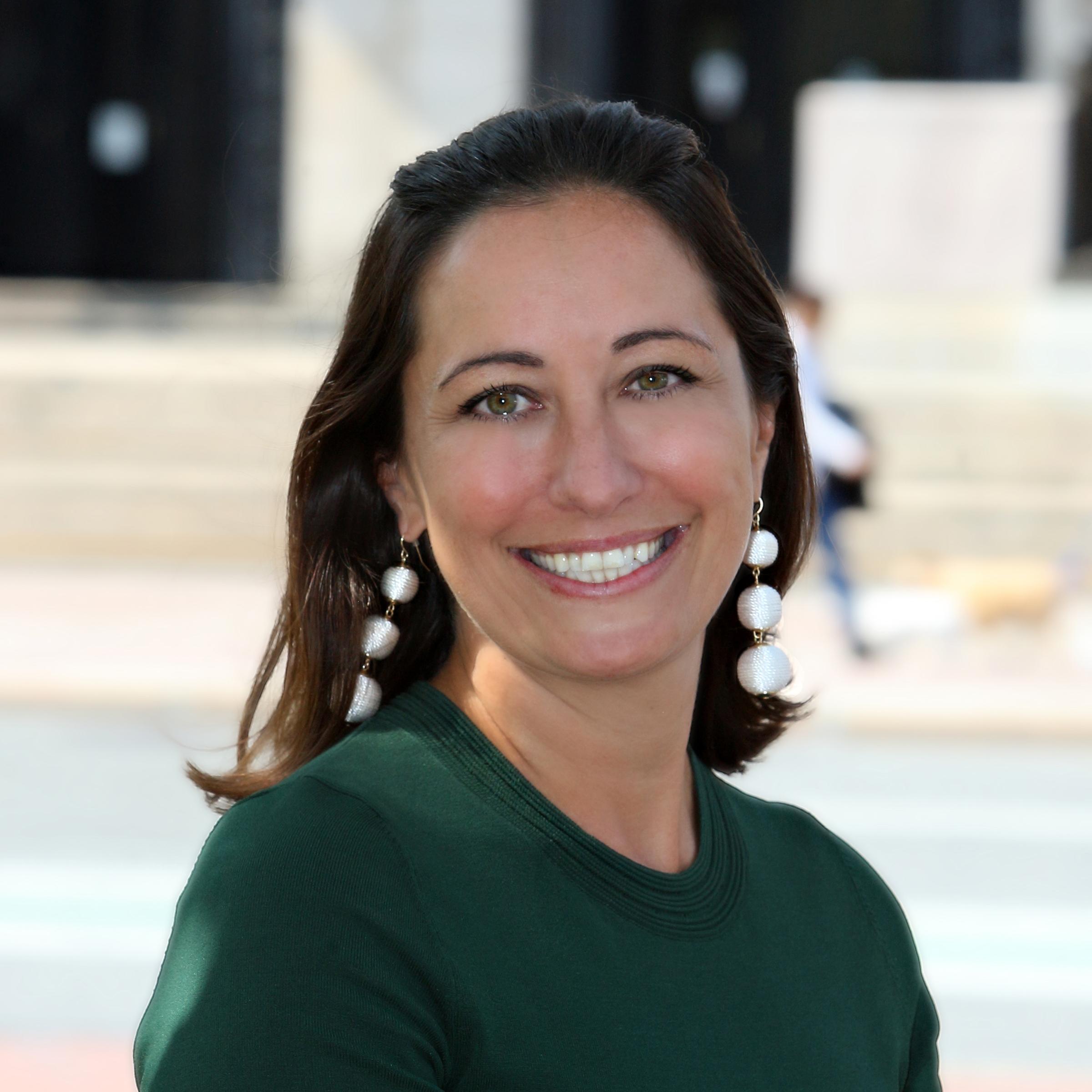 Ellen Fantini CullinanPrincipal/ EVP -
