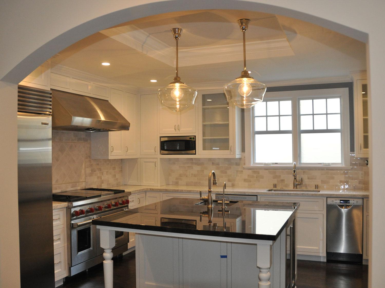 Bay Area Kitchen Remodel
