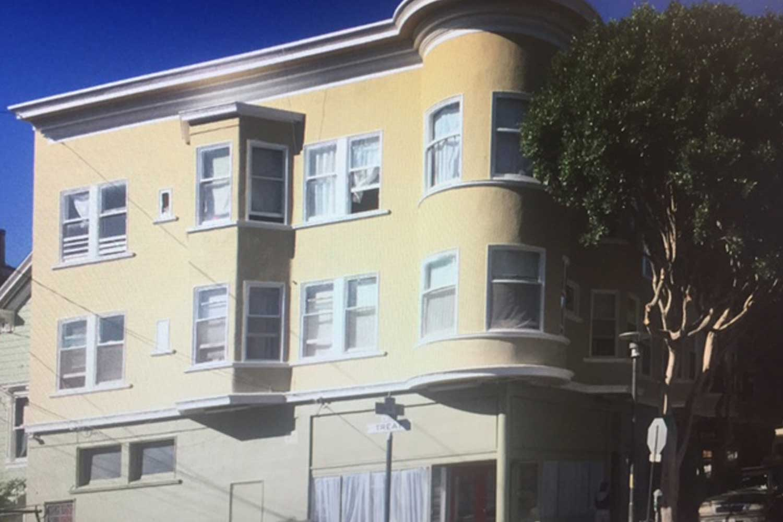 San Francisco Rental Properties