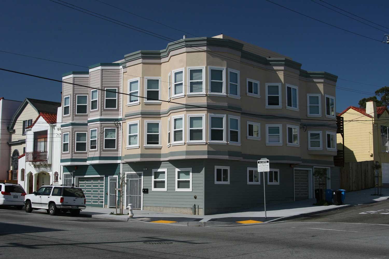 San Francisco Commercial Properties