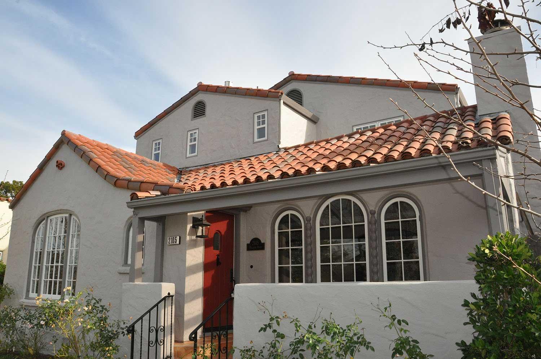 Burlingame House Remodel