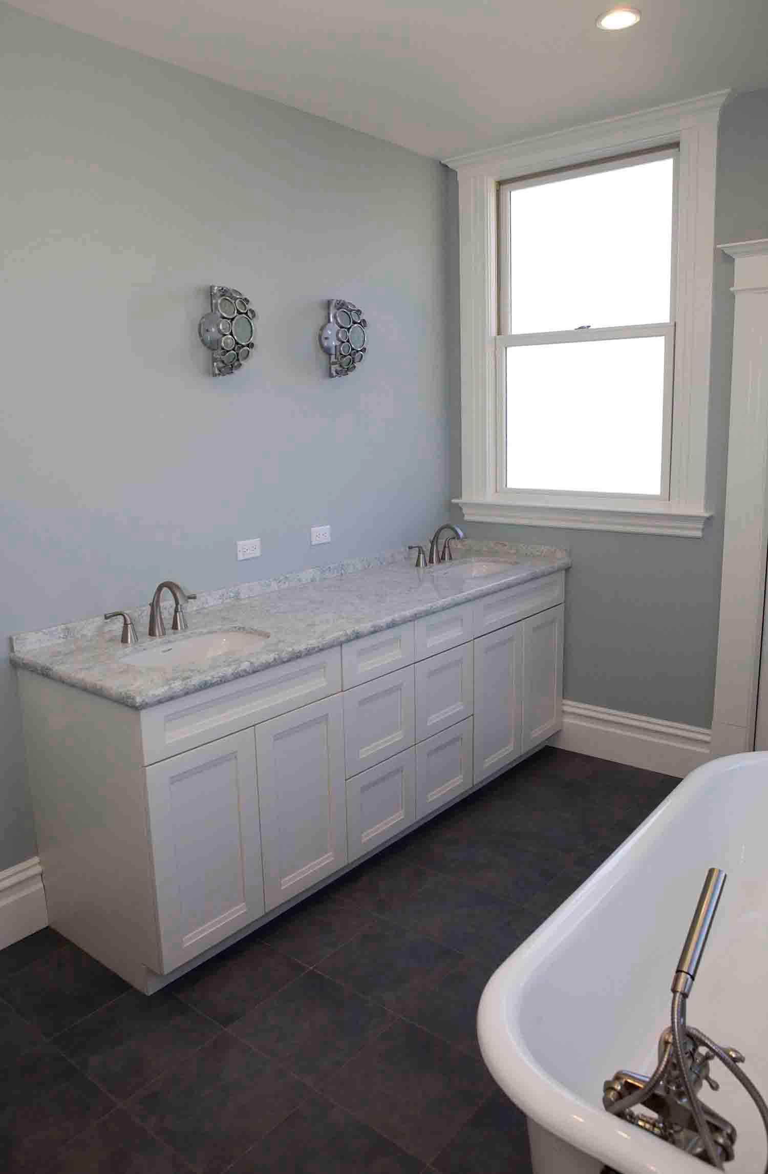 SF Bay Area Bathroom Remodel