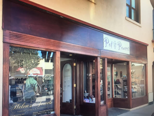 Burlingame Commercial Painting