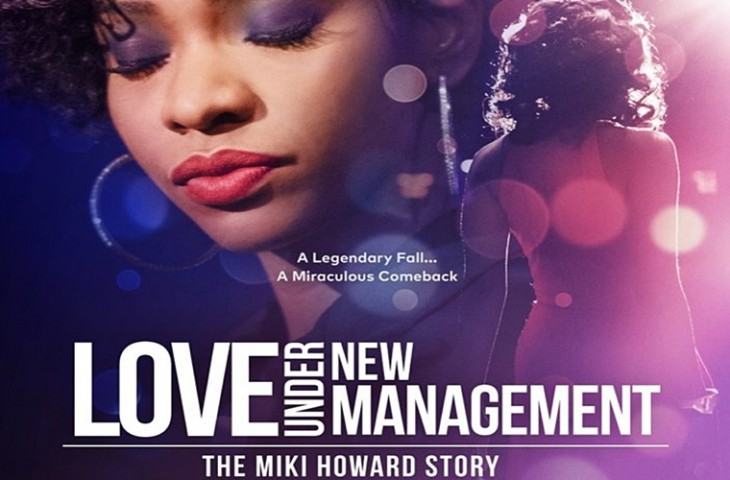 THE MIKI HOWARD STORY  TV ONE