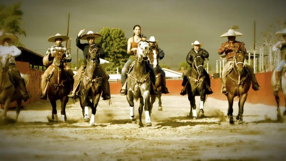 LOS COWBOYS   HULU
