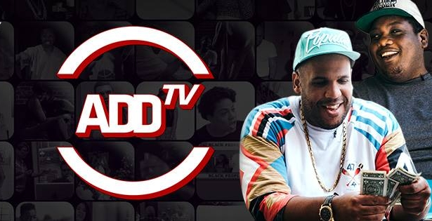 RUSSEL SIMMONS PRESENTS ALL DEF TV  MTV2