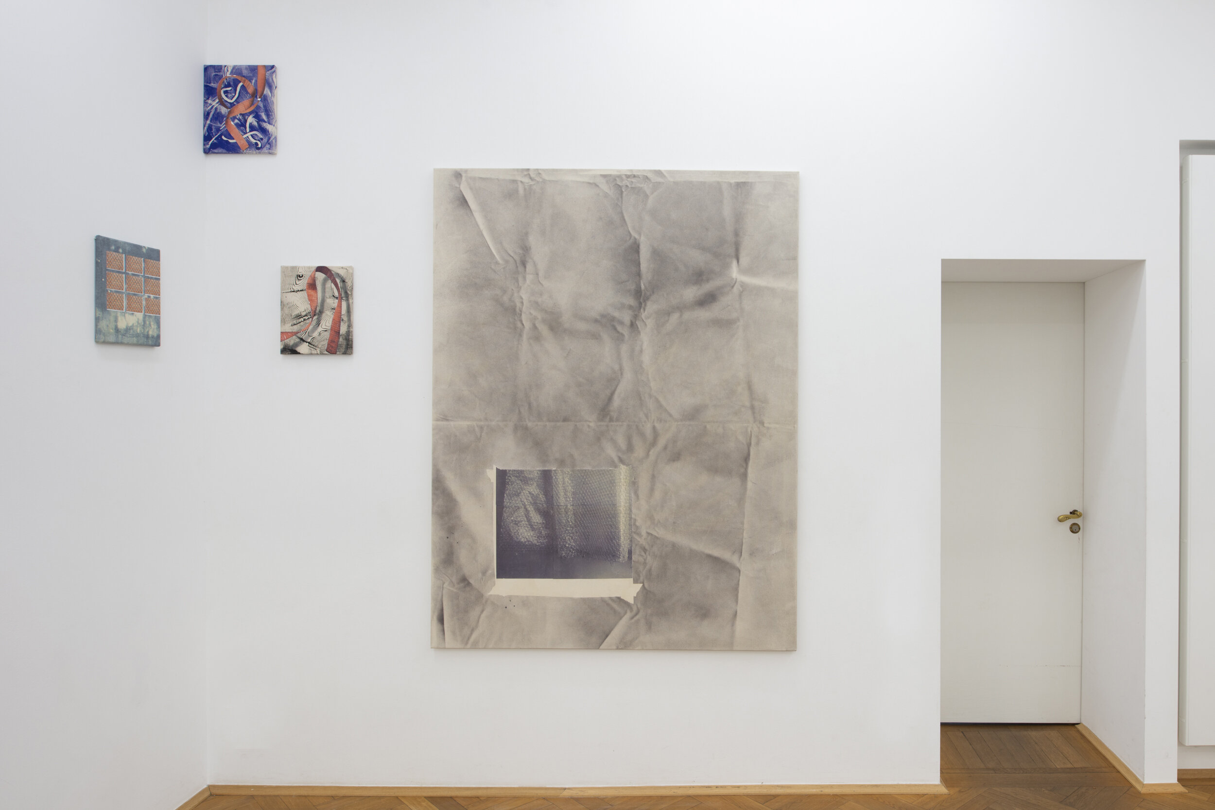 Exhibitions Kunst Denker Contemporary