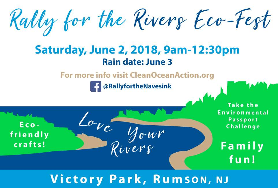 Rally for the Rivers Eco Fest