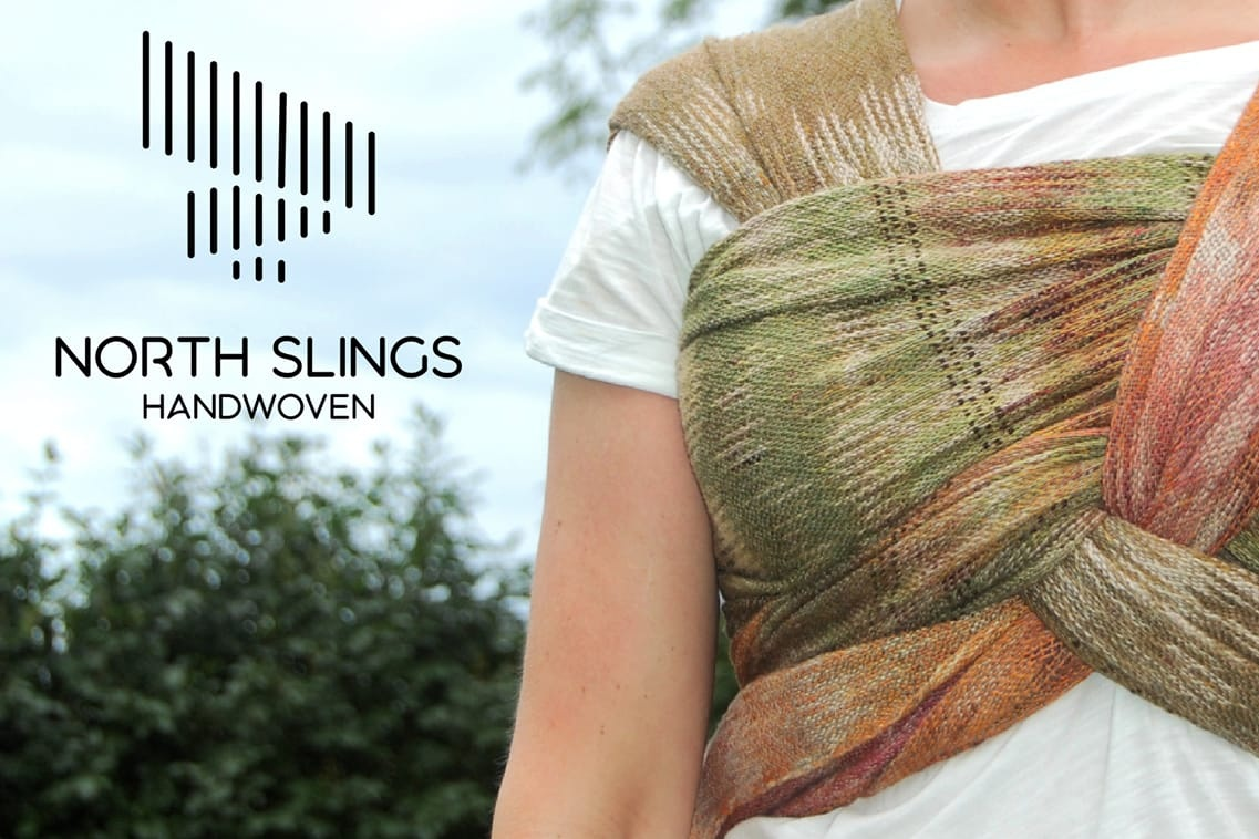 North Slings Handwoven