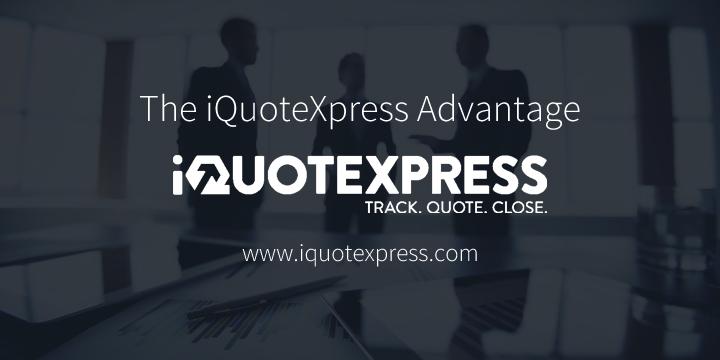 Iquotexpress Advantage