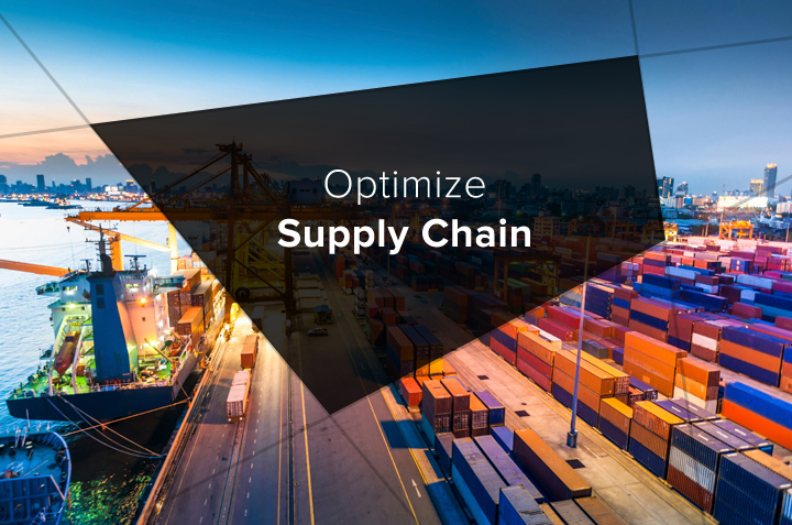 Optimize Supply Chain
