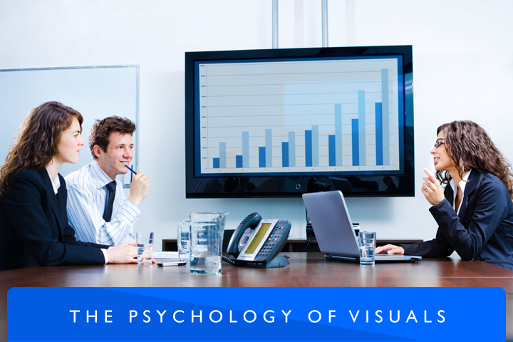 Visuals Psychology