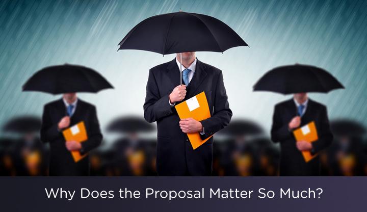 Proposal Matters