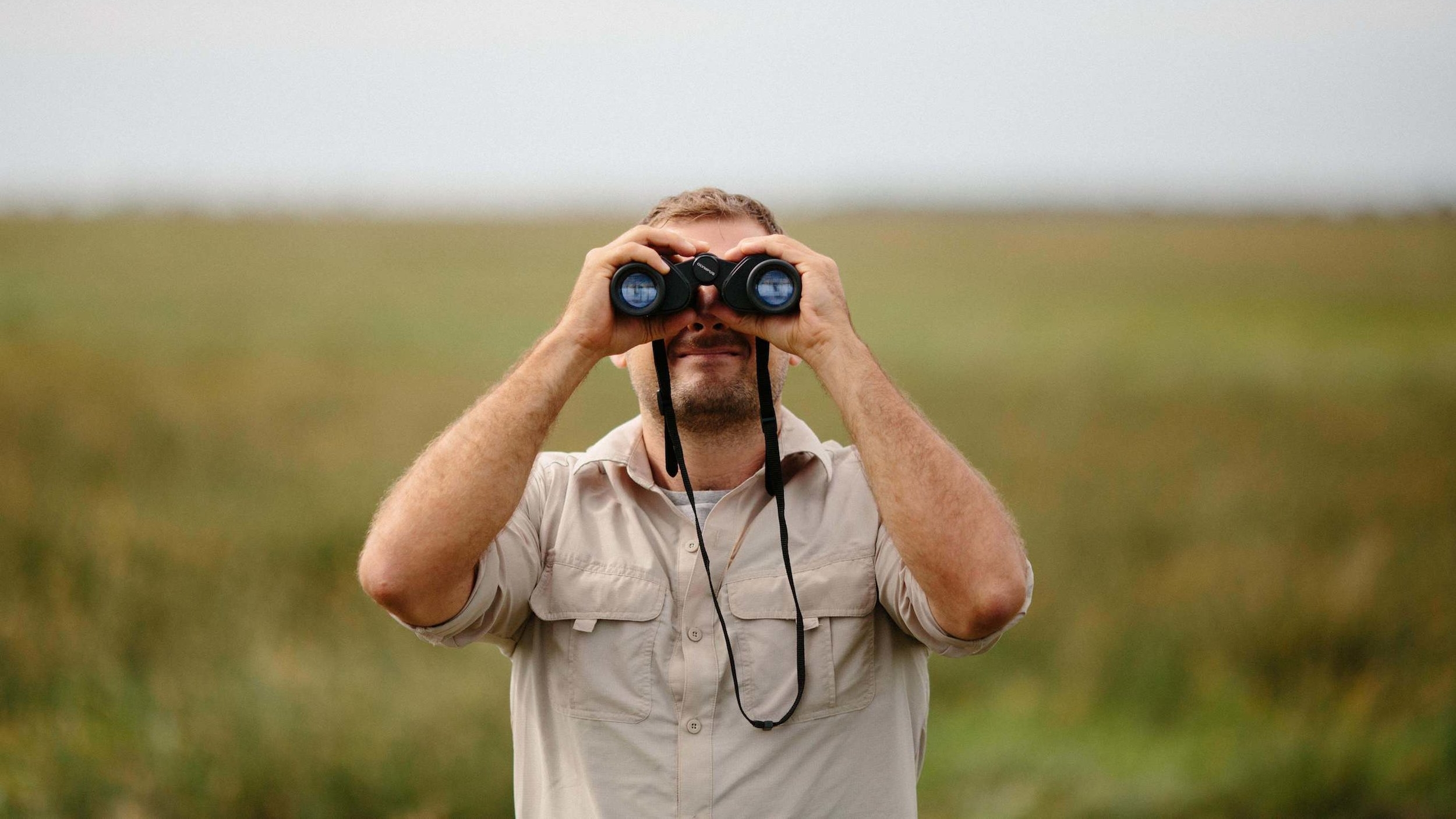 """""""Prospecting — find the man with the problem.""""  - Ben Friedman"""