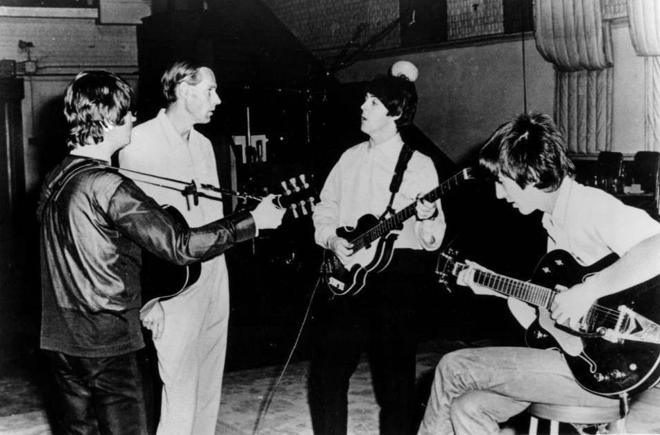 The 5th Beatle: CPQ -