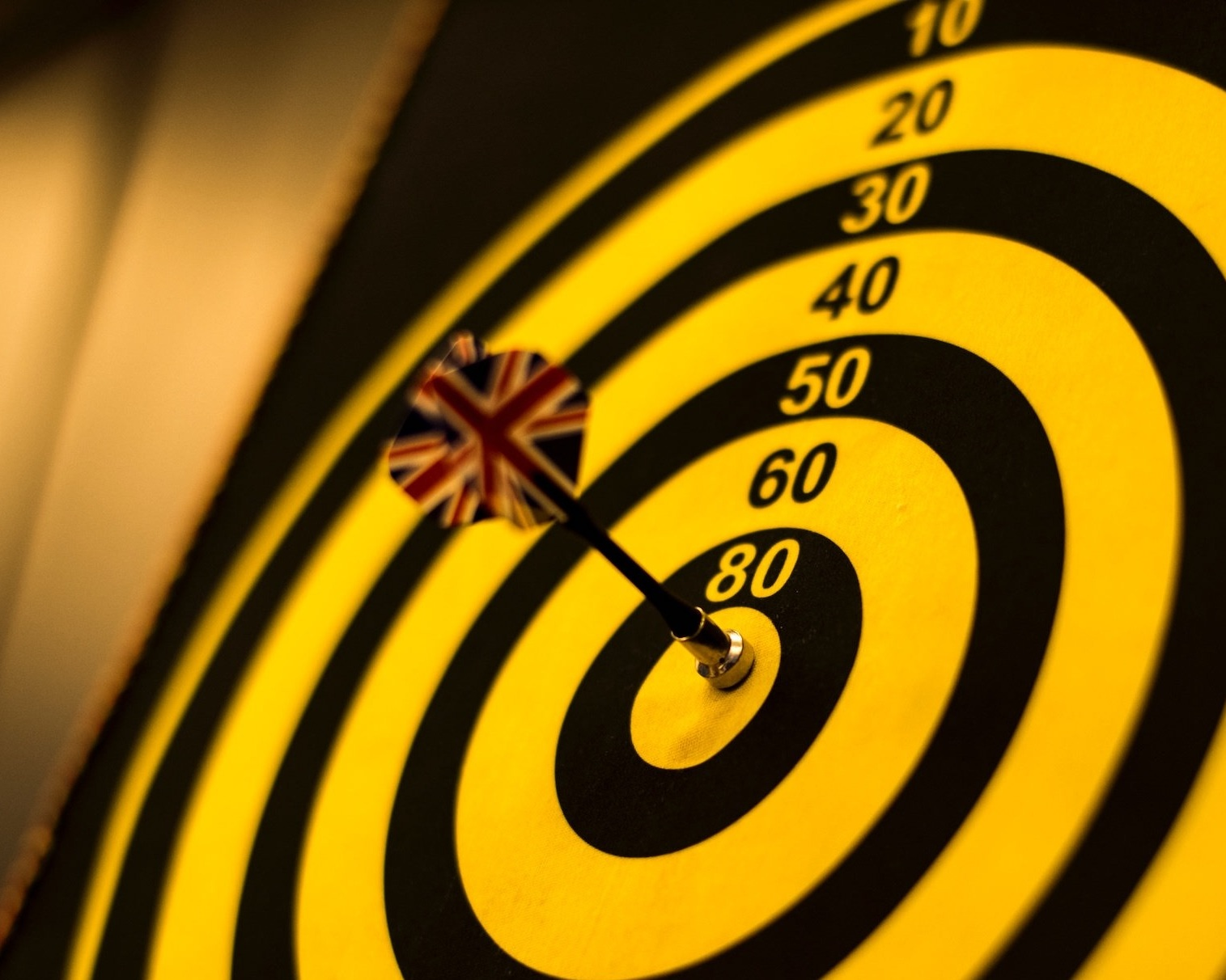 Targeted templates, properly positioned -