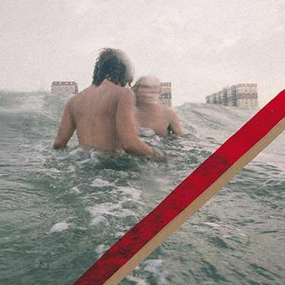 lewis del mar