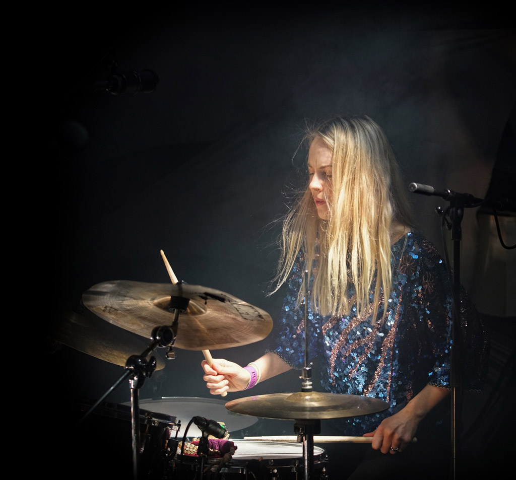 Photo: Ruben Olsen Lærk