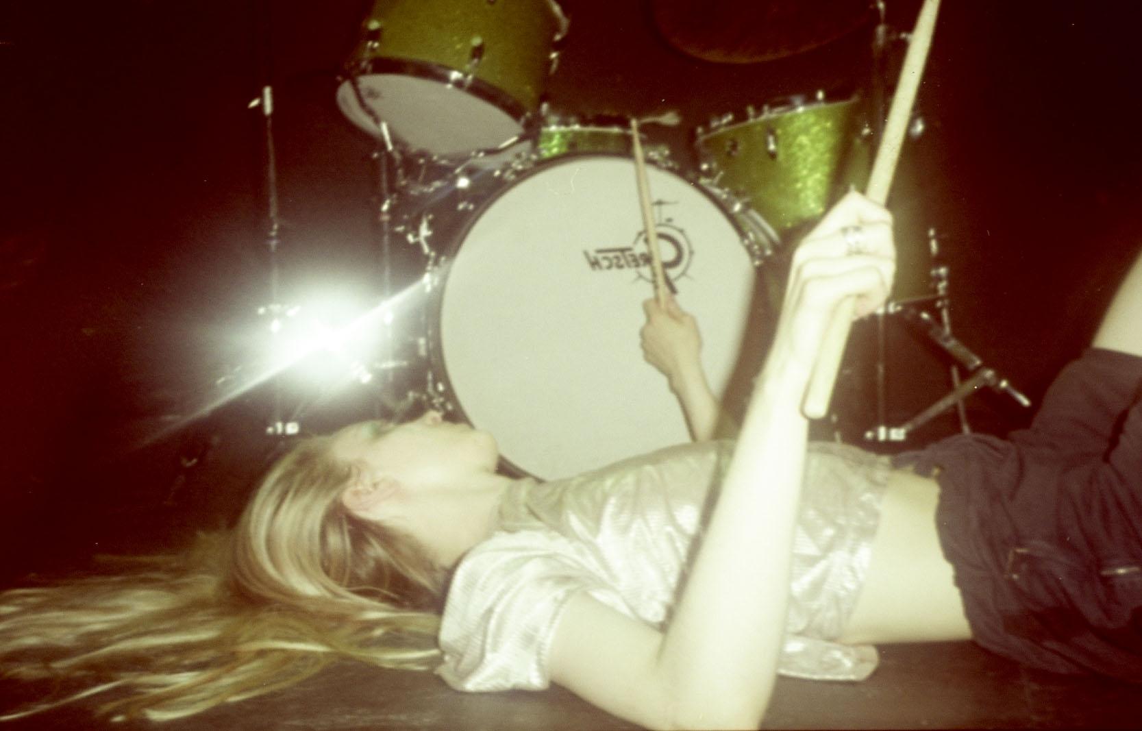 Photo: Jenny Marie Hviding for Red Bull Music