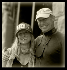 Kristin Taylor and Albert Roer- Owners since 2011